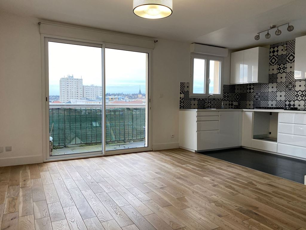 Appartement Duplex MONTMAGNY (95360) AGENCE-DIRECT.COM