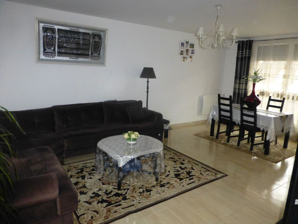 Appartement T4 MONTMAGNY (95360) AGENCE-DIRECT.COM