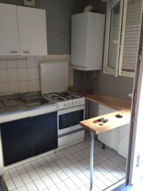 Appartement CERGY (95000) AGENCE-DIRECT.COM