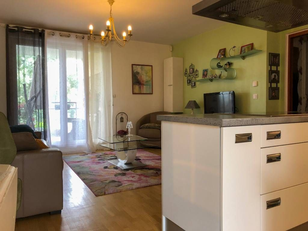 Appartement T3 MONTMAGNY (95360) AGENCE-DIRECT.COM