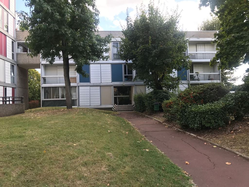 Appartement T3 PIERREFITTE SUR SEINE (93380) AGENCE-DIRECT.COM