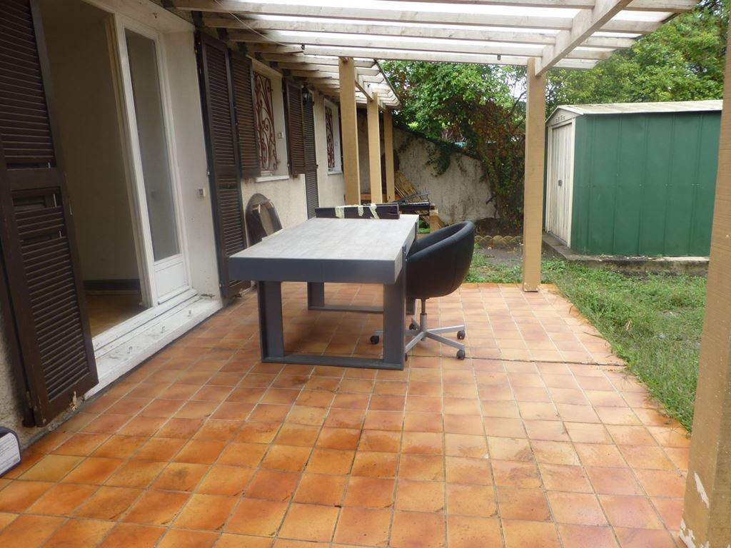 Maison VILLETANEUSE (93430) AGENCE-DIRECT.COM